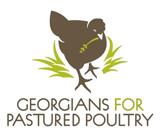 Georgians for Pastured Poultry logo