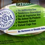 Senators ask USDA for honest animal welfare labels